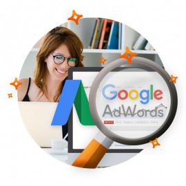 Gestion de campagne Google Adwords