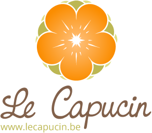 Le logo du Capucin