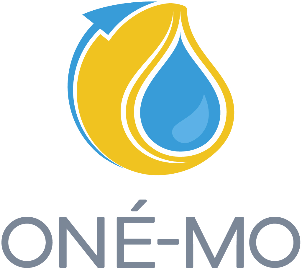 Le logo d'Oné Mo