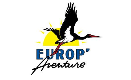 L'ancien logo'