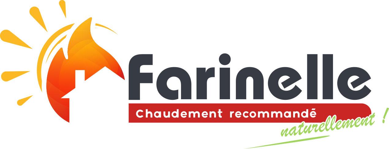 Nouveau logo de Farinelle
